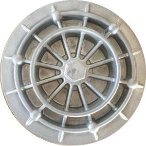 P15-4550-01 Outer Piston Aluminum