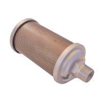 P15-3510-99 Wilden Metal Muffler