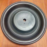 P15-1020-52 威尔顿WILDEN隔膜泵配件 T15威尔顿隔膜片 丁腈橡胶隔膜片
